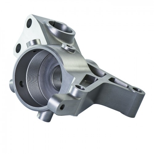 High Quality Customization Metal Parts