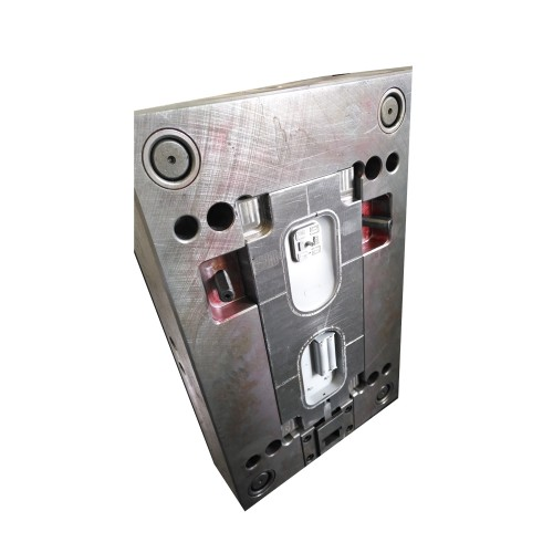 Plastic Injection Moulding and Plastic Injection Mould